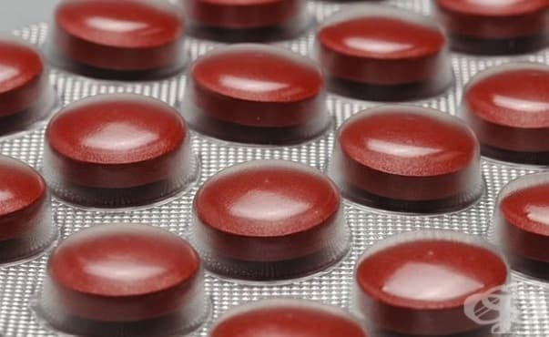 Ежедневният прием на желязо подобрява състоянието на жените в менструация - изображение
