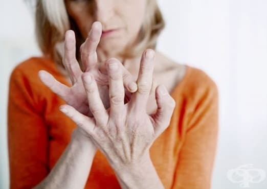 Замърсяването на околната среда влошава артрита - изображение