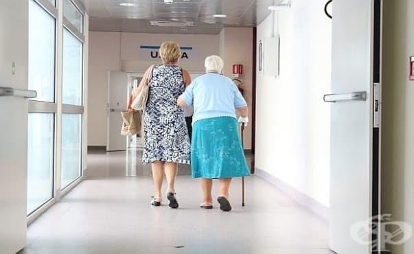 Жените получават диагноза години по-късно от мъжете за едни и същи заболявания - изображение