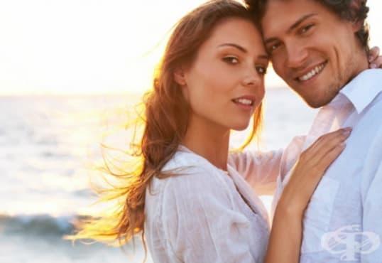 Жените се женят по любов, но искат мъжът да работи