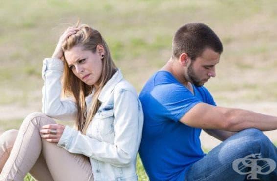 Жените страдат повече след раздяла от мъжете - изображение