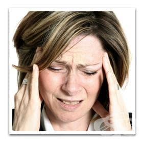Главоболието при жените се дължи на генетични особености - изображение