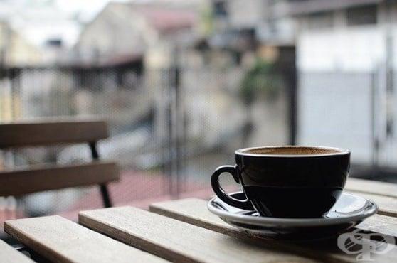 Кафето предпазва от депресия - изображение