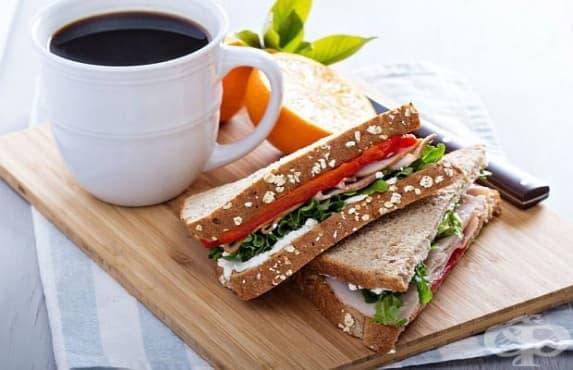 Кафето в съчетание с някои храни повишава нивото на кръвна захар в организма - изображение