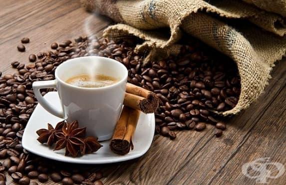 7 достойни заместителя на кафето - изображение