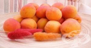 Кайсиите, морковите и пъпешите осигуряват красив тен - изображение
