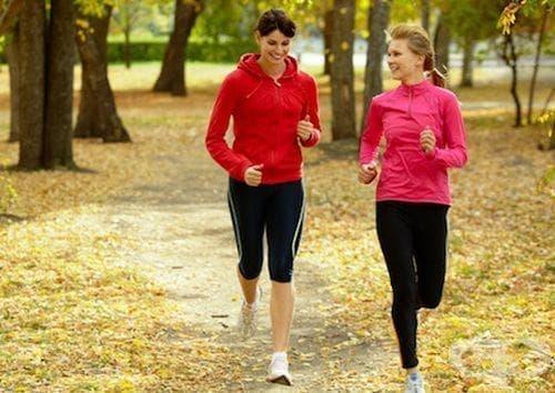 Как да се радваме на стройна фигура и без фитнес - изображение
