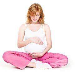 Как да се справим с възпалението на венците по време на бременността? - изображение