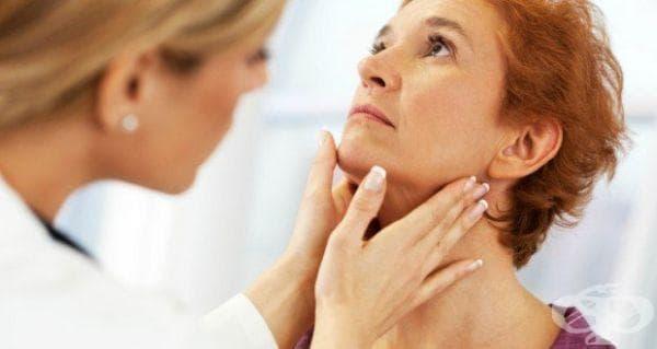 Как естествено да подпомогнем функциите на щитовидната жлеза? - изображение