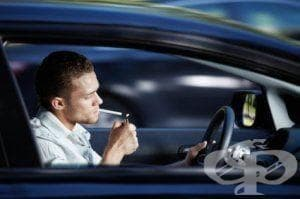 Това какво бельо носят мъжете и как стоят на седалката в колата влияе на тяхната плодовитост - изображение