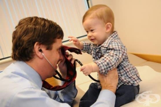 Детето трябва да посещава кардиолог от годинка, за да се защити от инфаркт - изображение