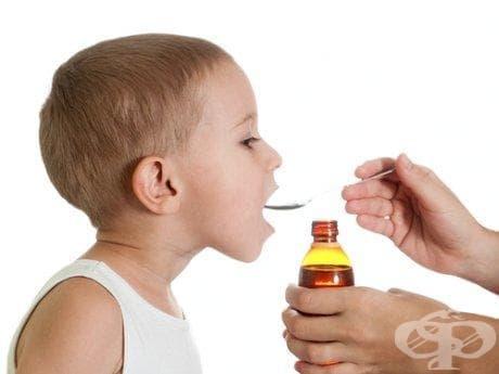 Третата сливица може да е причина за честото боледуване на детето - изображение
