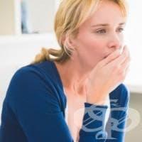 Трябва ли да ни тревожи кашлицата - тест - изображение