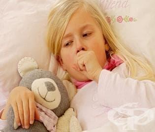 Защо кашлицата не си отива? - изображение