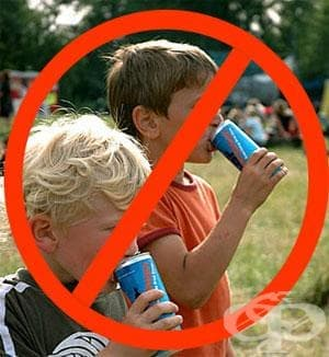 Лекари: Децата пълнеят от енергийни напитки - изображение