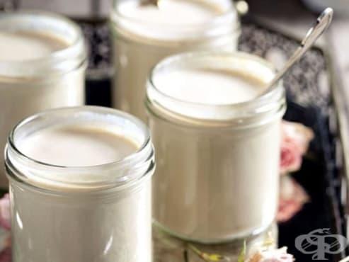 Киселото мляко може да спаси от инфаркт - изображение