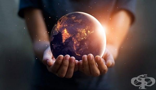 Климатичните промени ще преместят тропическия дъждовен пояс  - изображение