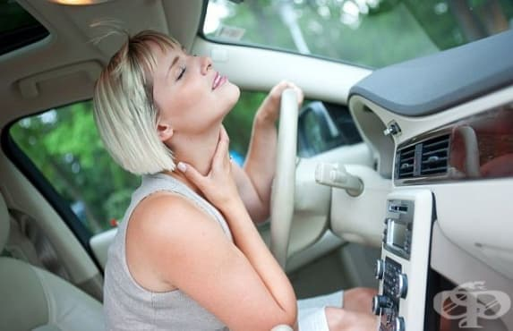Ето какво може да ви причини климатикът при нагрят от слънцето автомобил  - изображение