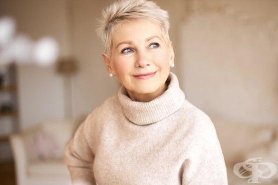 Когнитивният упадък може да се задълбочи в годините след менопаузата - изображение