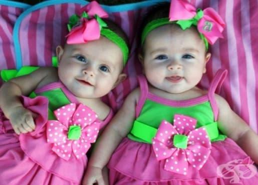 Кои са факторите, увеличаващи шанса за зачеване на близнаци? - изображение