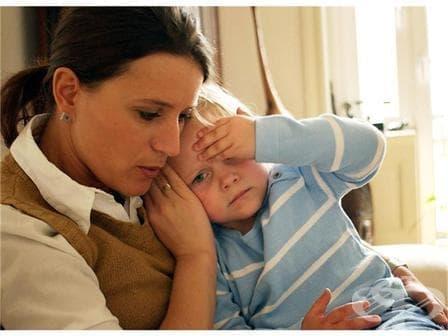 Всяка продължителна кашлица трябва да се тества за коклюш - изображение