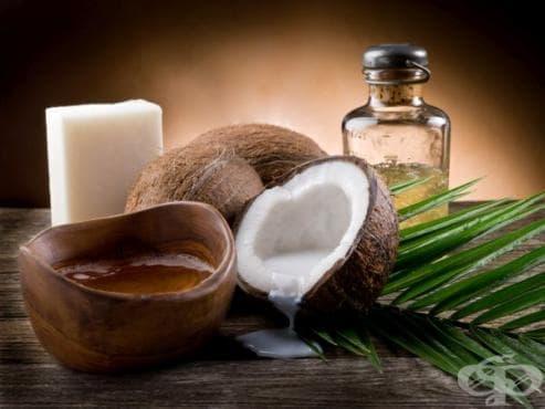 Кокосовото масло влияе по-добре на зъбите от паста и вода за уста - изображение