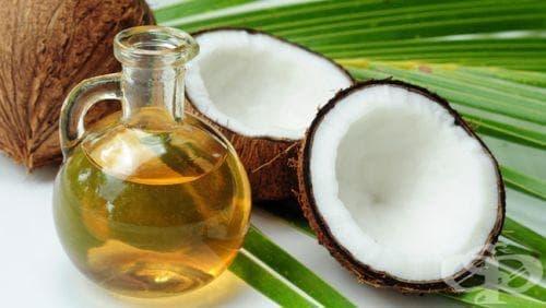 Кокосовото масло забавя остаряването - изображение