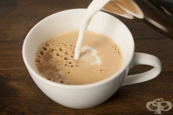 Комбинацията от мляко с кафе не е особено полезна - изображение
