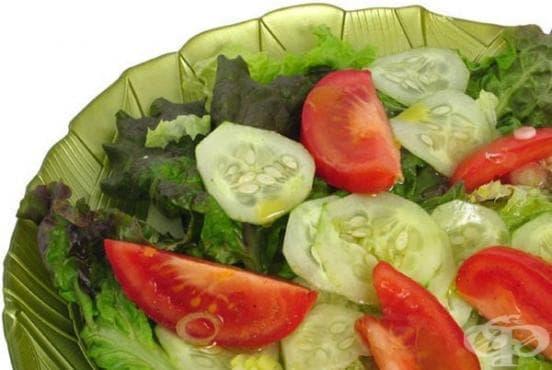 Консумирайте тези 10 диуретични храни, за да подобрите здравето си - изображение