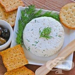 Козето сирене - особено полезна храна - изображение