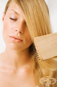 Как да постигнем зашеметяващ обем и блясък - 7 съвета за красива коса - изображение