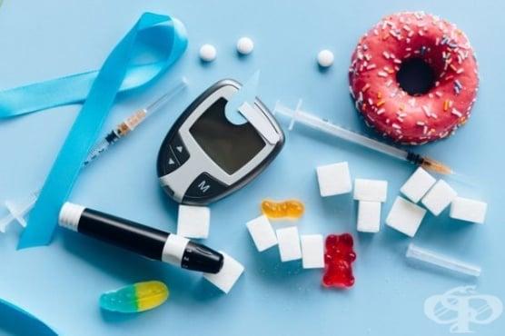 """Високите нива на кръвна захар """"препрограмират"""" стволовите клетки в костния мозък - изображение"""