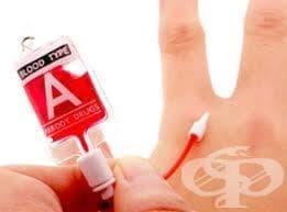 Кръвната група на жената предопределя шансовете за зачеване - изображение