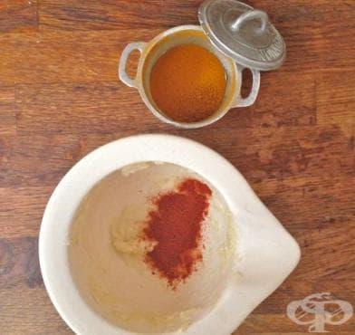 Древна индийска рецепта с куркума - лек, завещан от Аюрведа - изображение