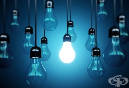 Изкуственото осветление води до раздразнителност - изображение
