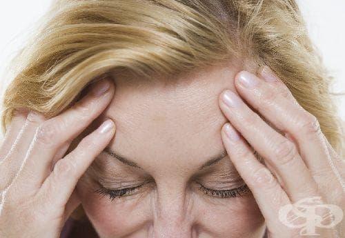 Домашни трикове срещу главоболие - изображение