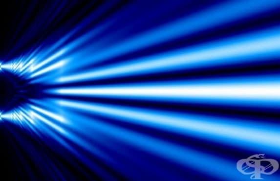Учени пуснаха най-големият рентгенов лазер в света  - изображение