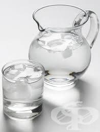 "Направете си ""ледена вода"" за здраве и дълголетие - изображение"