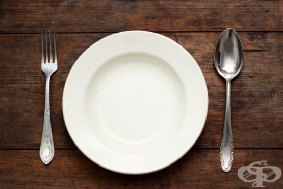 Гладуването може да помогне в борбата с детска левкемия - изображение