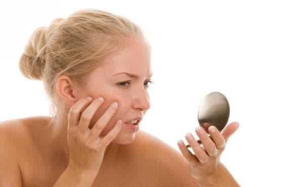 Промените по лицето издават здравословното ни състояние - изображение