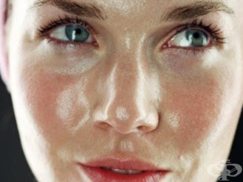 Създадоха карта на лицето, показваща от какво боледуваме - изображение