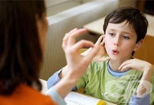 Как да разпознаем дали детето ни има нарушения в говора? - изображение