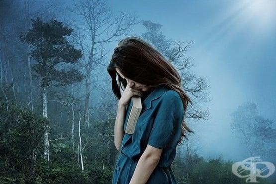 5 симптома, че тялото ни страда от липса на магнезий - изображение