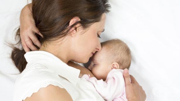 Всяка жена ли има майчински инстинкт - изображение