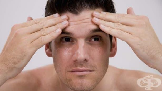 Увеличава се процентът на мъжете, които използват ботокс - изображение