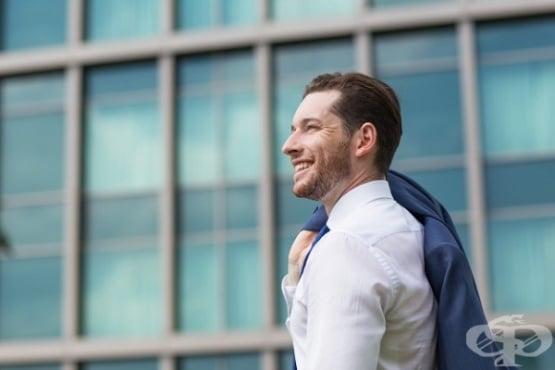 Мъжете с нисък успех в училище имат не по-малки шансове да станат лидери от жените с висок успех  - изображение