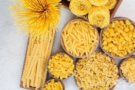 Макароните са полезни и предразполагат към здравословно хранене - изображение