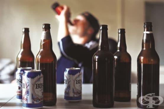 Разкриха необичайна връзка между манталитета и алкохолизма - изображение