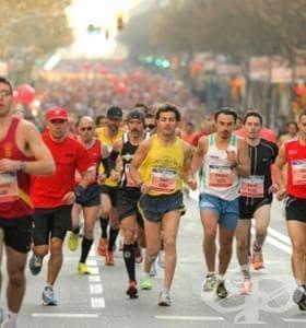 Продължителните маратони могат да бъдат опасни за здрaвето - изображение