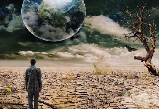 Човечеството вече е изчерпало природните ресурси на планетата за тази година - изображение